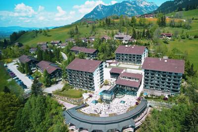 Betriebsrat seminare im allg u stern hotel in sonthofen im allg u w a f for Hotel in sonthofen