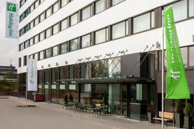 Betriebsrat-Seminare im Holiday Inn Munich - Leuchtenbergring in ...